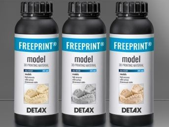 FREEPRINT MODEL 2.0 385 SAND 1000G DETAX