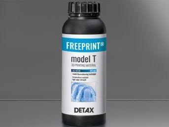 FREEPRINT MODEL T UV (378.388nm) 1000 g DETAX