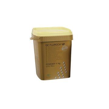 Fuji Rock EP Premium Pastel Yellow 11kg GC