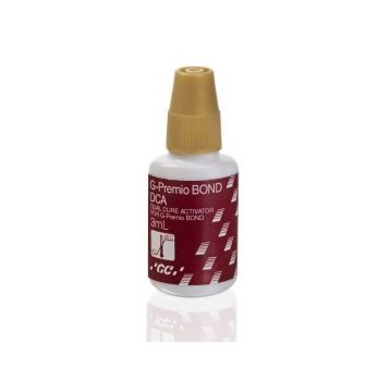 G-Premio BOND DCA, Bottle Refill, 3ml
