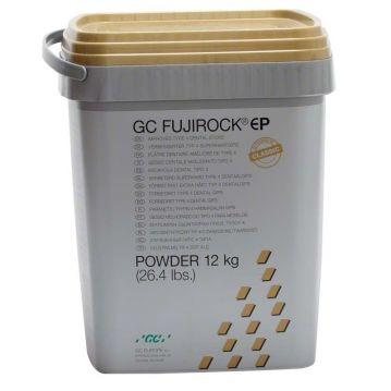 Fuji Rock EP Classic Golden Brown 12kg GC