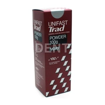 Unifast Trad Powder 100g GC Ivory