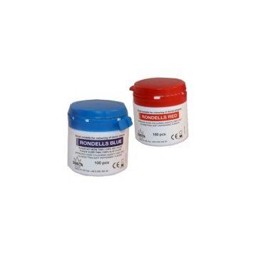 Indicator de placa bacteriana Rondell red Directa