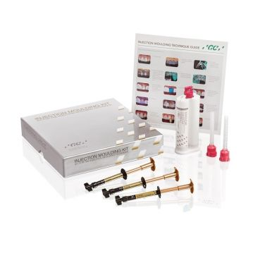 INJECTION MOULDING KIT GC