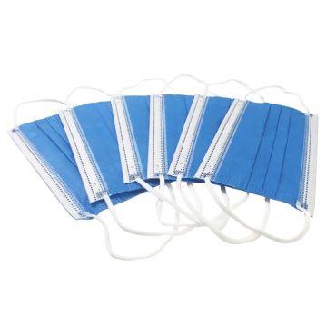 Masti medicale 4 straturi albastre Dr.Mayer