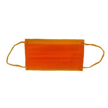 Masti medicale 4 straturi full color orange Dr.Mayer