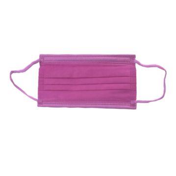 Masti medicale 4 straturi full color roz Dr.Mayer