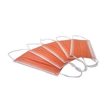 Masti medicale 4 straturi orange Dr.Mayer