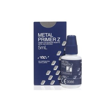METAL PRIMER Z 5ML GC