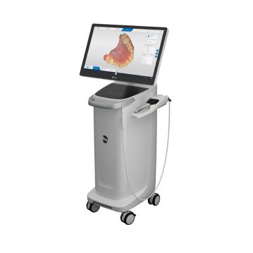 Primescan AC with Connect Software Dentsply Sirona OFERTA Buy-Back