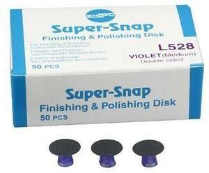 SUPER SNAP VIOLETx 50 L528 SHOFU