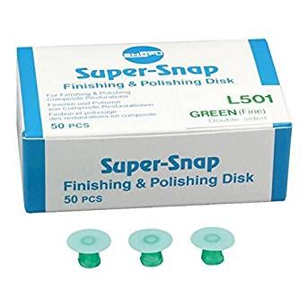 SUPER SNAP VERZI x50 L501 SHOFU