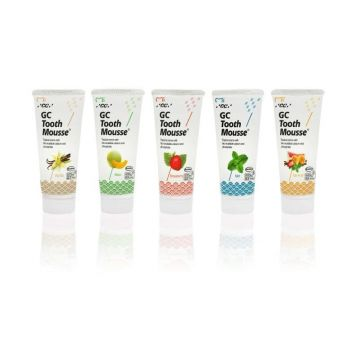 TOOTH MOUSSE GC