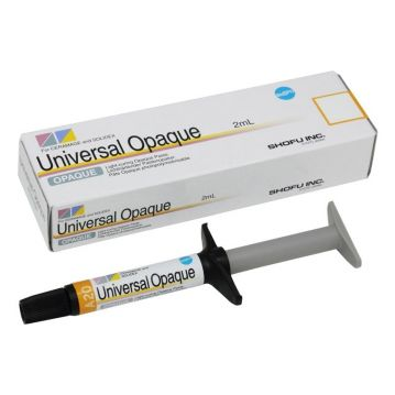 Universal Opaque 2ml SHOFU