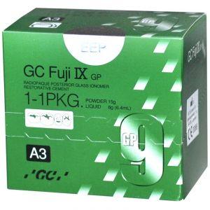 Fuji IX GP Set 1-1 GC